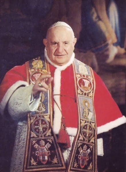 Gruppo Famiglia: Preghiera Per Ottenere L'intercessione Di Papa ...